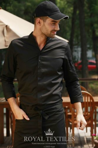 Мужская сорочка на заказ