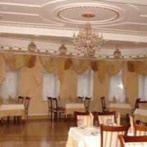 1 зал ресторана