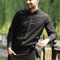 Корпоративная мужская сорочка