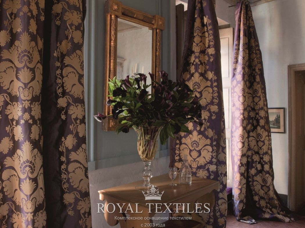 zimmer rohde royal textiles. Black Bedroom Furniture Sets. Home Design Ideas